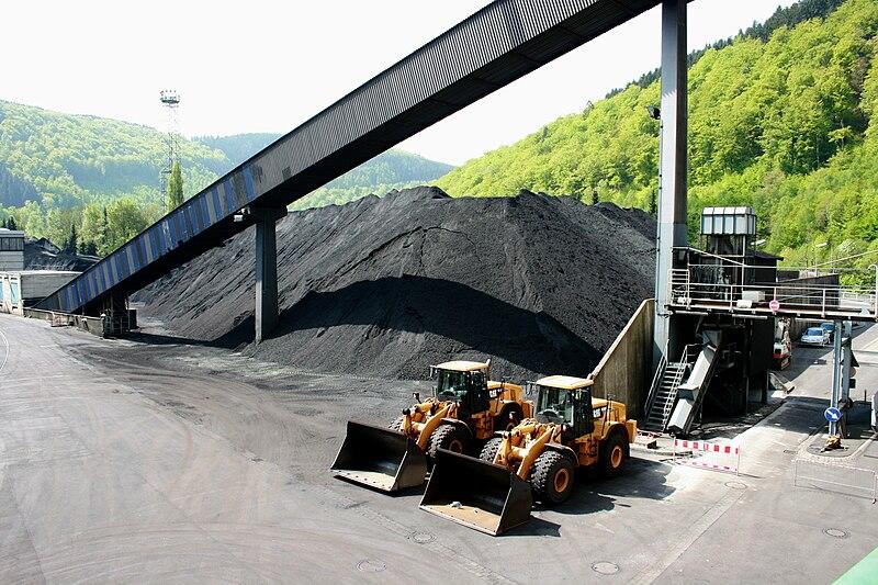 skład węgla - ekogroszek