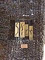 Werk van Jeroen Krabbé in de kathedraal van doornen.jpg