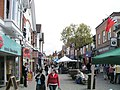 West Street on market day - geograph.org.uk - 438065.jpg
