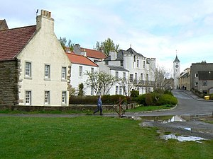 West Wemyss - West Wemyss