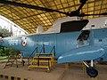 Westland Sea King MK 42 at HAL Museum 7712.JPG