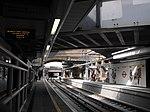 Whitechapel East London Line platforms in 2010.JPG