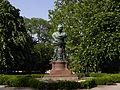 Wien-Innere Stadt - Stadtpark - Zelinka-Denkmal I.jpg