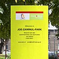 Wien 03 Joe-Zawinul-Park i.jpg