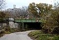 Wien Nord Strecke 12601 Brücke Kohlenhofstraße 2.JPG