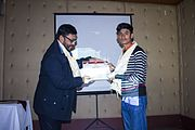 Wiki Loves Earth 2016 in Nepal Felicitation Program - December 01.jpg
