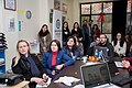 Wiki Weekend Tirana 2017 - first day 13.jpg