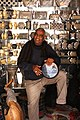 Wiki loves Africa Nubian Drum Hagar Mokhtar.jpg