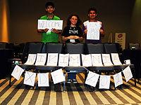 Wikimanía 2015 - Day 3 - Hackathon 24 hours - LMM - México D.jpg