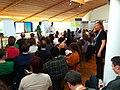 Wikimania 2019 - Strategy. Diversity 01.jpg