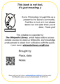 Wikimania bookcrossing label by Elitre, archive only.png