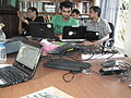 Wikimeetup Bangalore 11 March 2012 2512.JPG