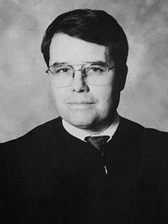 William E. Smith (judge) American judge