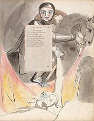 The Poems of Thomas Gray, Design 85, \