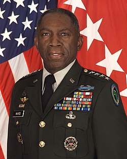 William E. Ward 2008.jpg