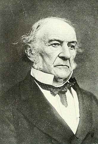 1868 United Kingdom general election - Image: William Ewart Gladstone crop