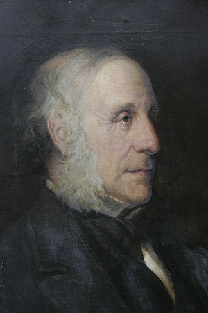 Walter William Ouless - Image: William Fane De Salis by Ouless