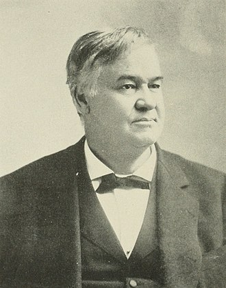 William Lindsay (Kentucky politician) - Image: William Lindsay Kentucky Senator