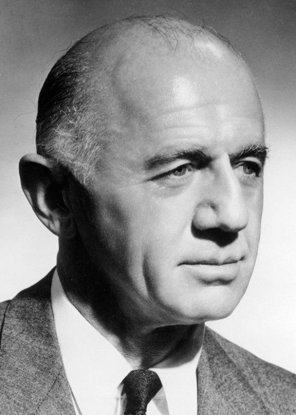 William McMahon 1966