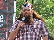 Willie Robertson - Wikipedia, the free encyclopedia