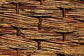 Willow Weave Fence. Chobham Surrey UK.jpg
