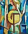 Windmil 9 (c.1914-1916) - Amadeo de Souza-Cardoso (1897 - 1918) (32109947103).jpg