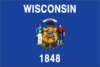 Wisconsin state flag.png