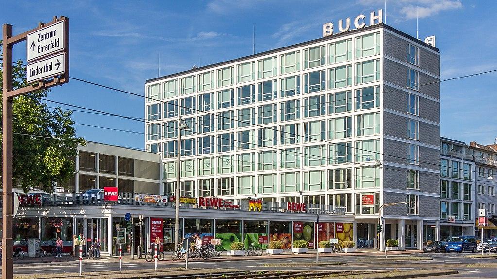 Commerzbank Köln Aachener Str