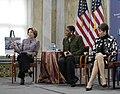 Women in Finance Symposium, 03-29-2010 (4485072440).jpg