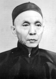 Wong Nai-siong in 1911