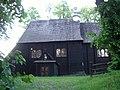 Wooden church in Lutcza.jpg