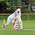 Woodford Green CC v. Hackney Marshes CC at Woodford, East London, England 064.jpg