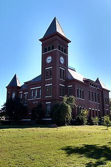 Woodruff County Courthouse 005.jpg