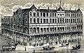 Woolwich, Powis Street, Kent House. 1898.jpg