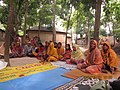 Workshop of Cattle rearing by NGO in Bangladeshi village 2015 21.jpg