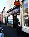 Wotton - under - Edge, Gloucestershire ... Post Office. (5598178731).jpg