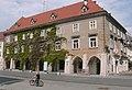 WrNeustadt Hauptplatz 13.JPG