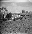 Wrak van een vliegtuig van de Marine Luchtvaartdienst, Bestanddeelnr 11912.jpg