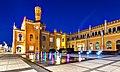 Wroclaw Dworzec Glowny i fontanny.jpg
