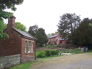 Wykeham railway station Disused railway station in North Yorkshire, England