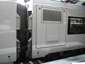SJ X40 - Image: X40 skarv KICX2875