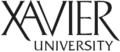 Xavier University (Cincinnati) logo (1).png
