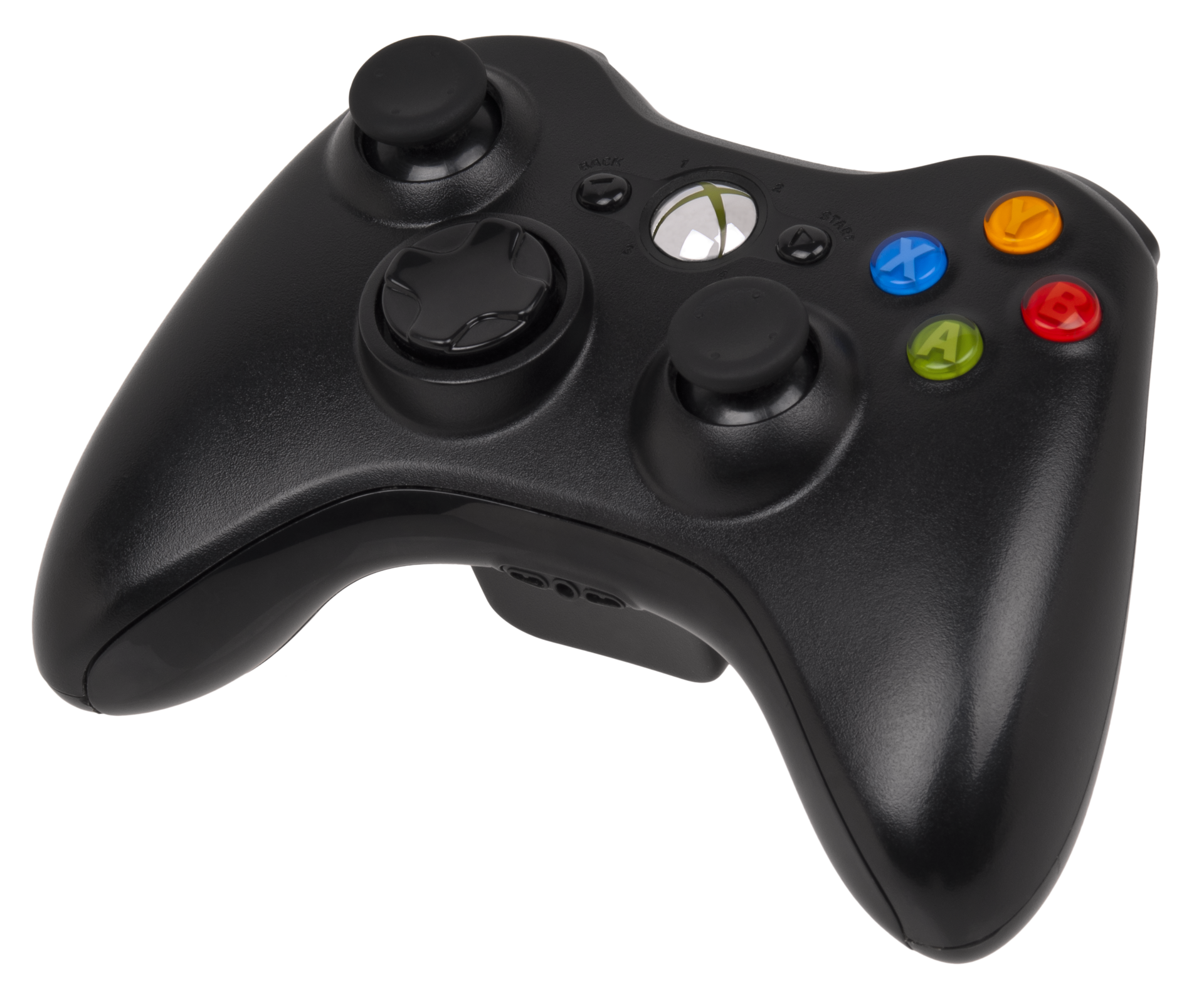 Old Xbox Controller Games : Xbox controller wikipedia