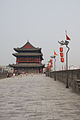 Xi'an - City wall - 001.jpg