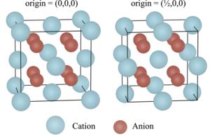 Calcium fluoride - Image: Xtals combined 2 300ppi