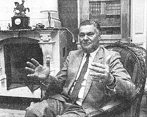 Yann Richter - Yann Richter in 1983.