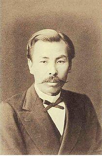 Shinagawa Yajirō