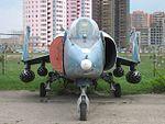 Yakovlev Yak-38 frontview .jpg
