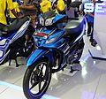 Yamaha Jupiter Z1 - Jakarta Fair 2016 - June 21 2016.jpg