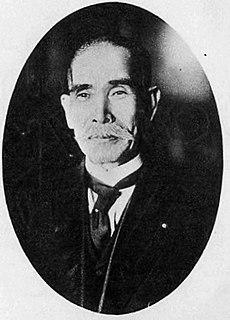 Yamanashi Hanzō Japanese general
